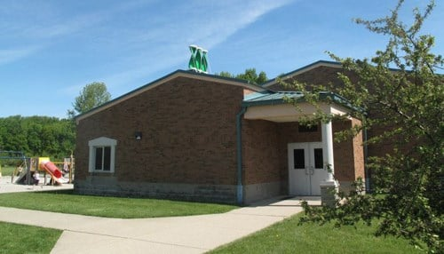 The opening at South Ripley Elementary School is part of the Indiana Rural School Clinic Network's expansion.