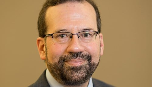 Alan Silva Chosen as Marian University Provost