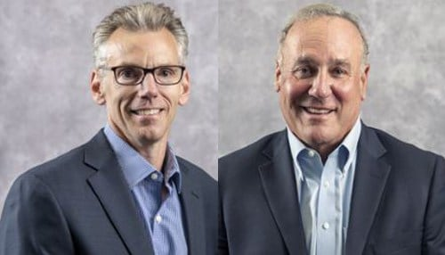 (Images of Bob Erwin and Glenn Scolnik courtesy of Monument MicroCap Partners.)