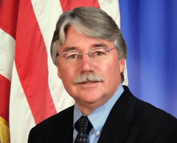 Attorney General Greg Zoeller says various state entities were overcharged by the company since 2005.