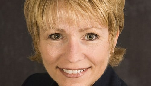 """Lieutenant Governor Sue Ellspermann says the funds are """"essential"""" for small Hoosier communities."""