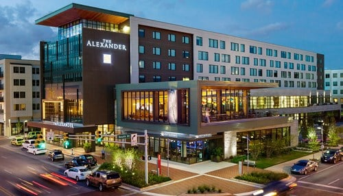 The conference is February 8-9 at The Alexander in Indianapolis.