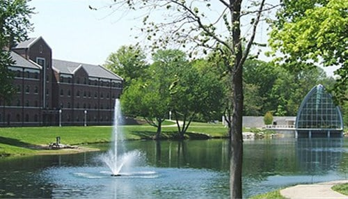 The Fall Career Fair is September 28 from 11:00 a.m. - 4:00 p.m. at Rose-Hulman's Sports and Recreation Center.