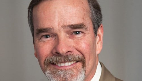 Jerry Conover has been IBRC director since 2003.