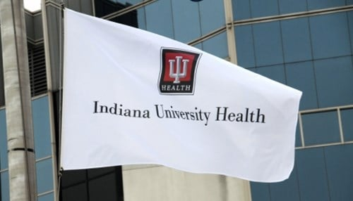 IU Health says the grant will allow Playworks to double its local impact next academic year.