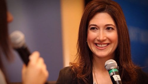 Randi Zuckerberg worked at Facebook from 2005-2011 with her brother, Facebook co-founder Mark Zuckerberg.