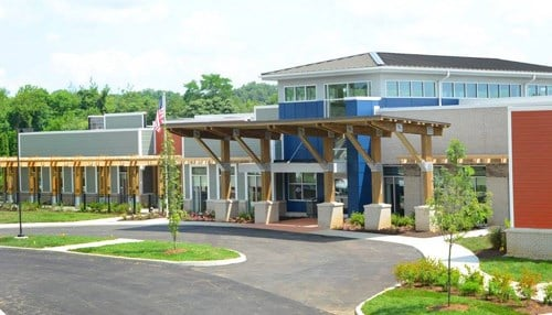 Trilogy recently partnered with Carmel-based Mainstreet on several multi-million dollar projects in Hoosier communities including Bloomington (pictured), Carmel, Lafayette and Terre Haute.