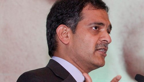 """Purdue Executive Vice President for Research and Partnerships Suresh Garimella has also released """"A Concept Paper on Networks of Excellence for Research and Education,"""" which will serve as the model for Purdue's node of the project."""