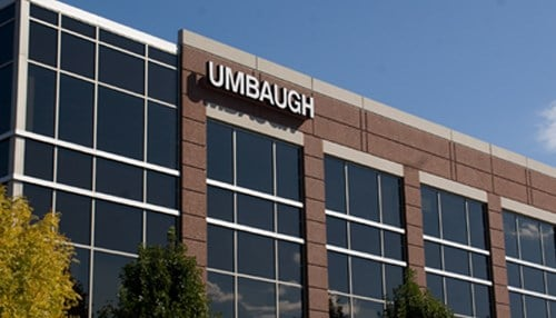 Umbaugh was founded 60 years ago.