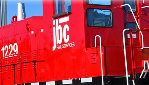 JBC says the new railyard currently has the capacity to store 300 railcars.