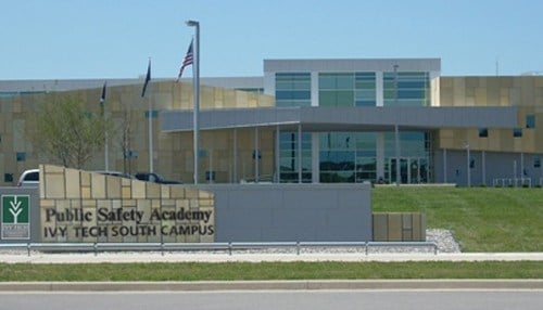 The South Campus (pictured) is one of six Ivy Tech Northeast properties in Fort Wayne, which are also connected to community campuses in Adams, Allen, DeKalb, Huntington, Noble, Steuben, Wells and Whitley counties.