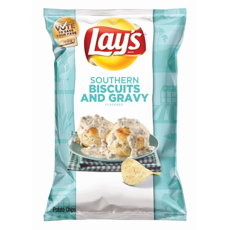 The flavor will be available at stores where Lay's chips are sold.