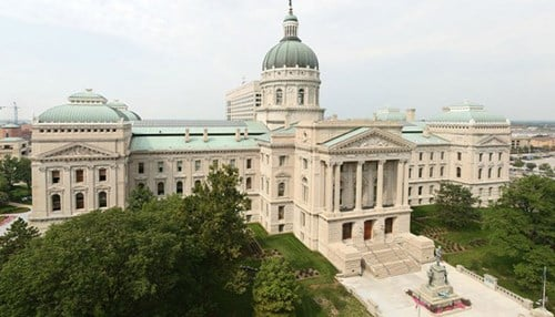 The special session is set for Monday, May 14.