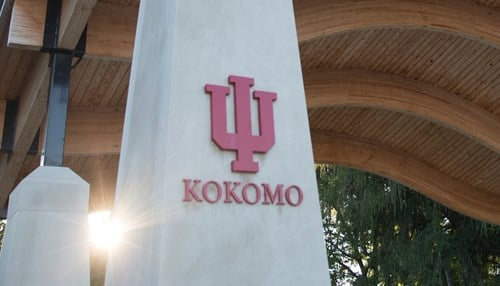 (Image courtesy of Indiana University Kokomo.)