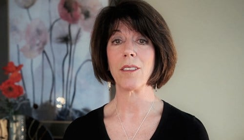 (Image of former CEO Vicki Perry Courtesy of ADVANTAGE Health Solutions Inc.)