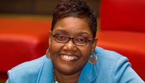 Gary Mayor Karen Freeman-Wilson will be part of Thursday's announcement at a logistics company in the Region.