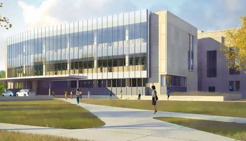 Groundbreaking will likely take place this summer, with construction taking approximately two years.