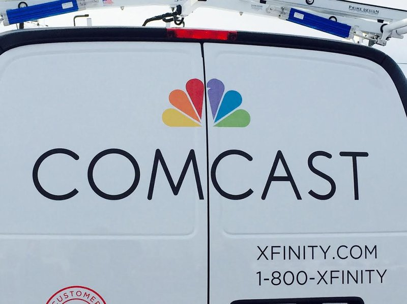 In December, Comcast announced plans to add more than 100 new jobs throughout the state.