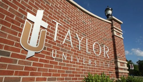The program involves a three-year nursing program at Taylor University, followed by a 14-month program at IWU.
