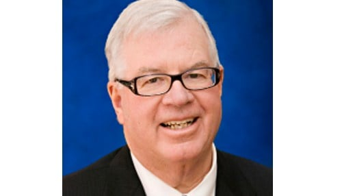 Eikenberry spent a year-and-half on the job at IPFW.