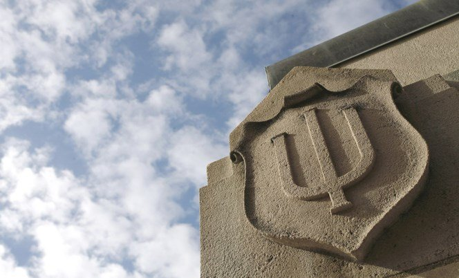 IU's Bicentennial will be celebrated in the 2019-2020 school year.