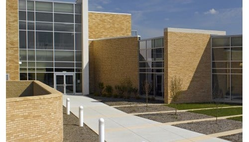 The Marion campus is part of Ivy Tech's East Central Region.