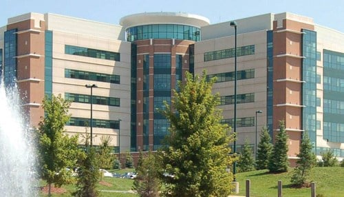 Reid Health has a presence in Indiana and Ohio.