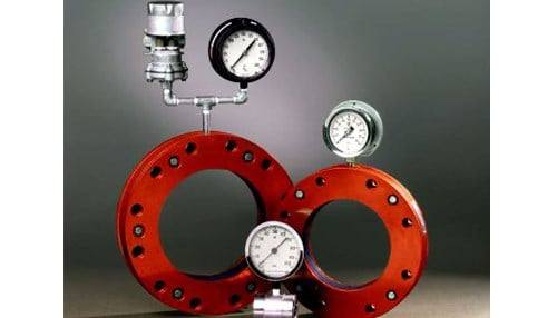 Red Valve was founded in the 1950s.