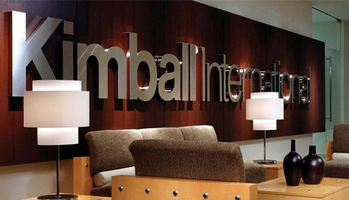"""Kimball says the deal adds an """"attractive product portfolio"""" to its residential market offerings."""