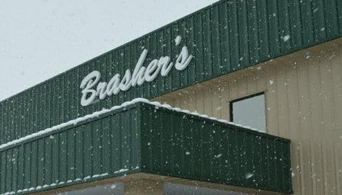 """In a statement Brasher's says """"it became clear that this was the best way forward for our family and for the future of the auctions."""""""