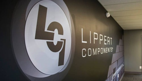 Lippert Components is one of the major companies looking to fill open positions.