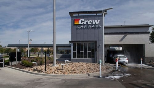 Crew Car Wash Indiana