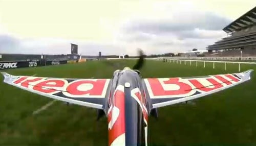 Boles: Air Race Brings Wings And More to IMS - Inside