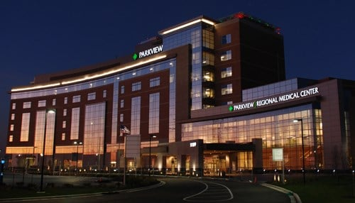 Hoosier Hospitals Among \'Most Wired\' - Inside INdiana Business