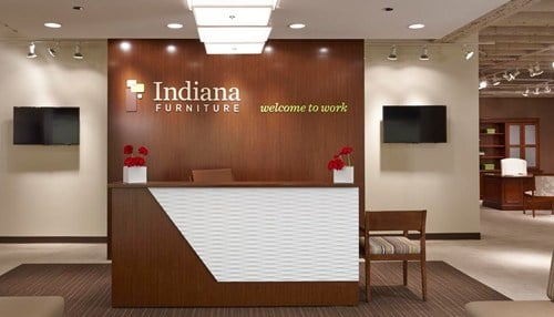 Indiana Furniture Also Has Locations In Atlanta, Dallas, Kansas City,  Virginia And Philadelphia