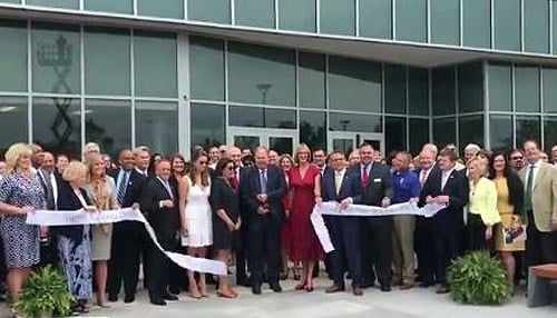 Once-in-a-Lifetime' Med Center Now Open - Inside INdiana