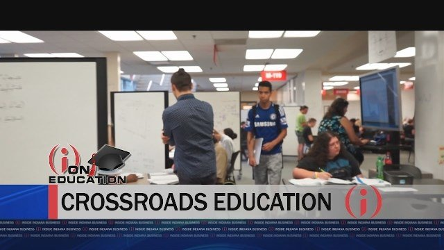 Education Video - Inside INdiana Business
