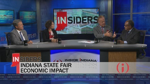 The Show - Inside INdiana Business