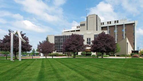 Out of state company buys majority stake in hoosier for Iu laporte hospital