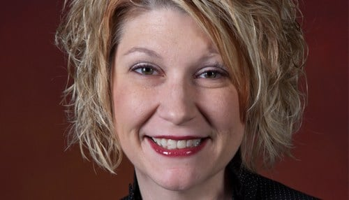Bott previously served as associate provost for learning initiatives at Ball State.