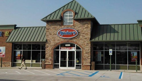 Giant Eagle completed the deal for Ricker's, which has 56 locations throughout Indiana.