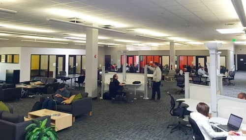 Innolance will set up its Midwest office in the new Launch Fishers.