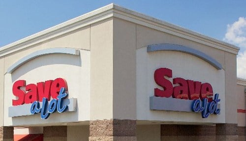 The addition of a Save-a-Lot Food Store will remove the neighborhood's designation as a food desert.