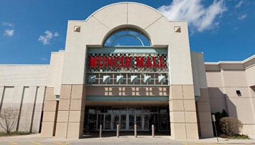 The job fair will take place at the Muncie Mall.