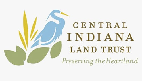 Central Indiana Land Trust is one of 16 organizations receiving grants