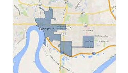 Businesses in the city's Promise Zone district will be part of the program's focus.