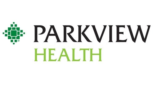 Parkview Health has won the award five years in a row.