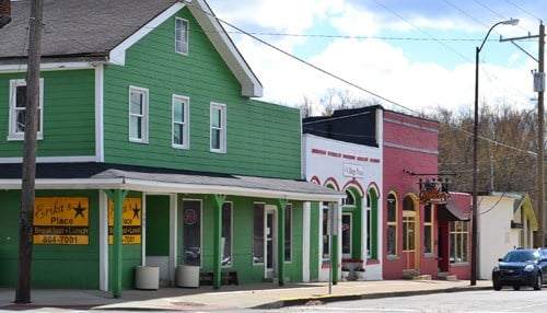 (Image of downtown Westfield courtesy of the city of Westfield.)