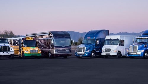 Daimler is headquartered in Portland, Oregon and employs more than 20,000 associates throughout the United States.