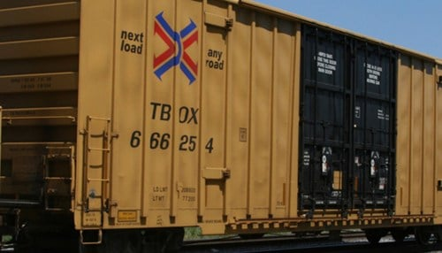 Stanrail produces components for rail boxcars.